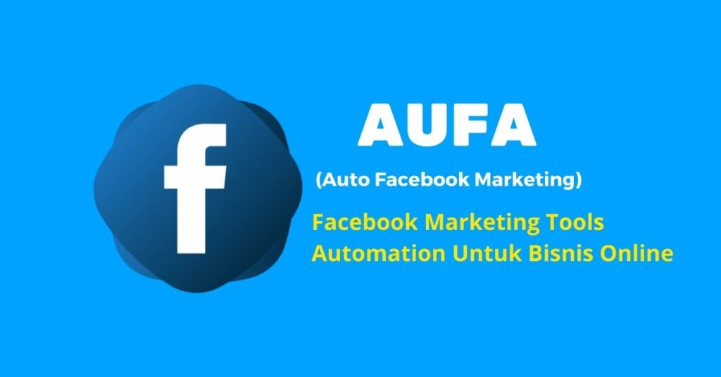 aufa facebook marketing tools